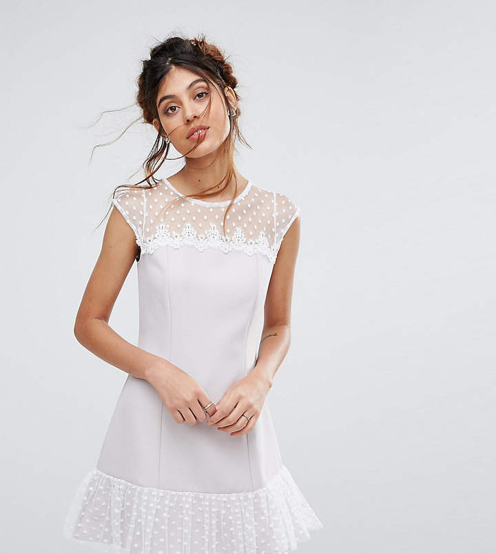 3188b0e6d64 Elise Ryan Evening Dresses - ShopStyle