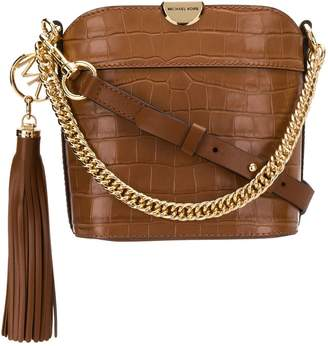 MICHAEL Michael Kors 32F9G05C0E 219 CHESTNUT Leather/Fur/Exotic Skins->Leather