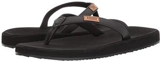 Flojos Billie (Black) Women's Shoes