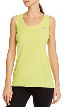 Nike City Sleek Racerback Tank Top