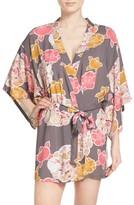Josie Women's Enchanted Garden Happi Coat