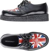 Underground Lace-up shoes - Item 11276535
