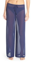 Tommy Bahama Women's Chiffon Cover-Up Pants