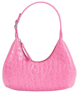 BY FAR Baby Amber bag