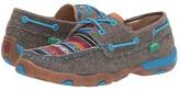 Twisted X WDM0099 (Dust/Multi) Women's Shoes