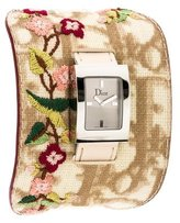 Christian Dior Floral Watch