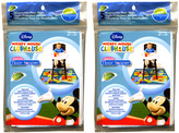 Disney Mickey Mouse Clubhouse Floor Topper - Set of 10