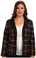Pendleton Plus Size Helena Jacket