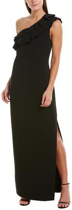 Trina Turk La Cruz Maxi Dress