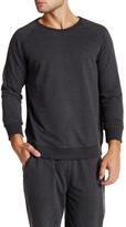 Daniel Buchler Long Sleeve Sweater