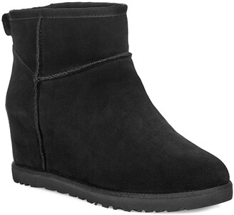 UGG Classic Femme Mini Wedge Bootie