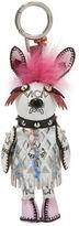 MCM Rabbit Punk Charm for Handbag