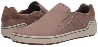 Merrell Primer Laceless Vent (Boulder) Men's Shoes