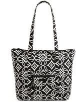 Vera Bradley Concerto Villager Shoulder Bag