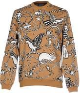 Markus Lupfer Sweatshirts - Item 12043462