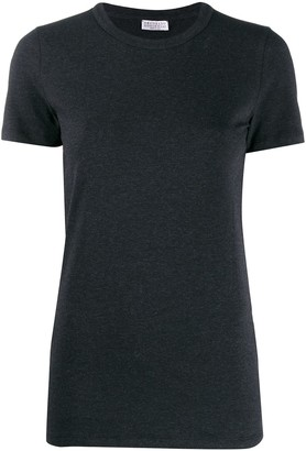 Brunello Cucinelli slim-fit T-shirt