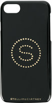 Stella McCartney logo iPhone 7 case - women - plastic - One Size