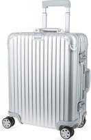 Rimowa Topas four-wheel suitcase 56cm