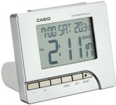 Casio Wake Up Timer – Digital Alarm Clock – DQ-747-8EF