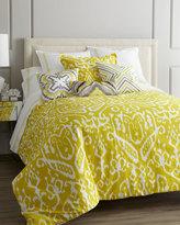 """Trina Turk Ikat"""" Bed Linens"""
