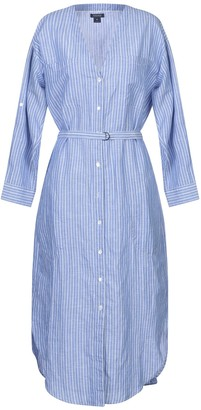 Woolrich 3/4 length dresses