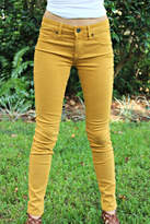 Rich & Skinny Gold Rich&Skinny Jeggings