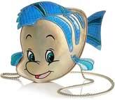 Danielle Nicole Disney Flounder Crossbody