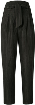 Ginger & Smart Admiral striped trousers