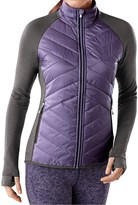 Smartwool Double Corbet 120 Jacket - Merino Wool, Insulated (For Women)