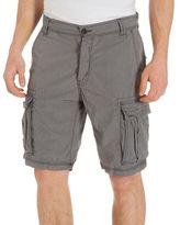 O'Neill Complex Check Shorts