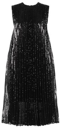MSGM Knee-length dress