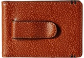 Lodis RFID Under Lock & Key Bi-Fold Money Clip