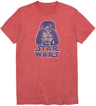 Star Wars Novelty T-Shirts Mens Crew Neck Short Sleeve Graphic T-Shirt