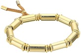 French Connection Tube Stretch Bracelet