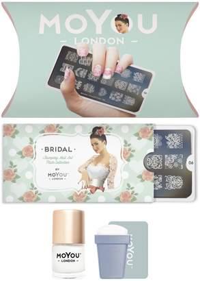 Lime Crime Bridal Starter Nail Kit