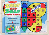 Melissa & Doug Kids Toy, Sort and Snap Color Match