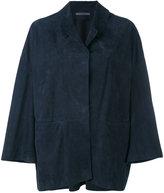 Simonetta Ravizza Asial boxy jacket