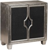 Pulaski Ava Glam 2-Door Storage Cabinet