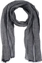 Hackett Oblong scarves - Item 46527924