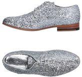 CNC Costume National Lace-up shoe