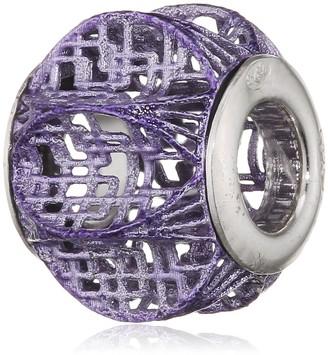 Baci Belli Charms 925SilverSwarovski CrystalOther314155