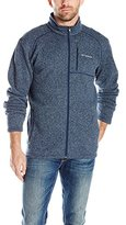 Columbia Men's Horizon Divide Sweater-Fleece Jacket