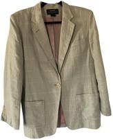 Lauren Ralph Lauren Green Cotton Jacket for Women