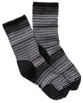 Smartwool Horizon Line Crew Socks