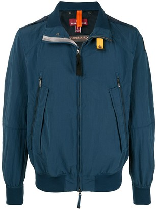 Parajumpers Zipped Lightweight Jacket