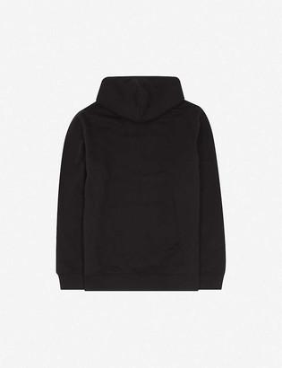 Ragyard Graphic-print cotton hoody