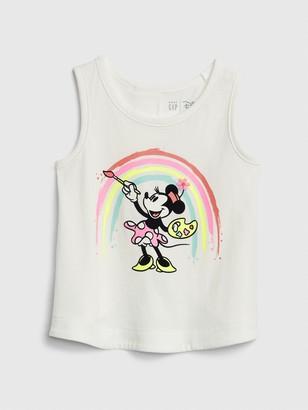 Disney babyGap | Minnie Mouse Tank