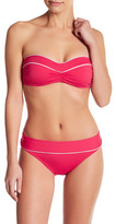 Tommy Bahama Deck Wide Band Bikini Bottom