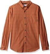 Columbia Men's Rapid Rivers Ii Long Sleeve Shirt