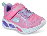 Skechers S Lights Shimmer Beams Sparkle Glow Light-Up Sneaker - Kids'